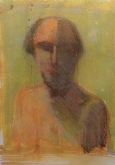 Shahram Karimi, 'Portrait', 2020