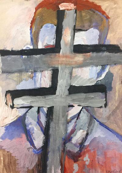 Vladimir Yakovlev, 'Cross', 1970