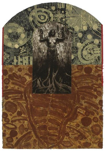 Juan Sanchez, 'Madre Selva', 2008