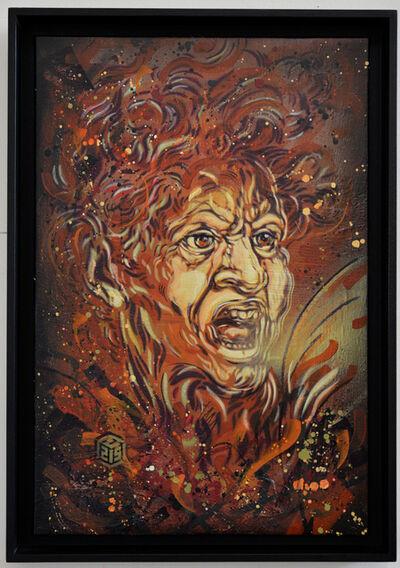 C215, 'Michel Ange', 2014