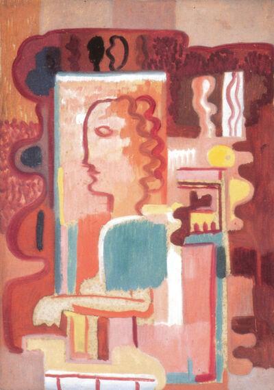 Max Ackermann, 'Ohne Titel', ca. 1935