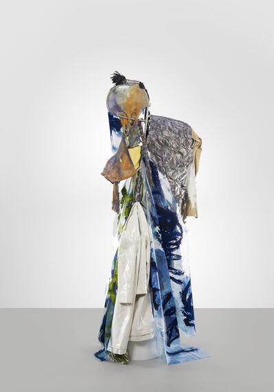 Donna Huanca, 'Awankitu (Abuelito Fuego)', 2018