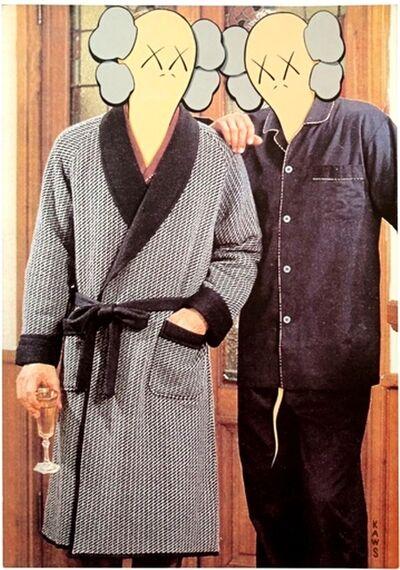 KAWS, 'KAWS x Undercover', 1999