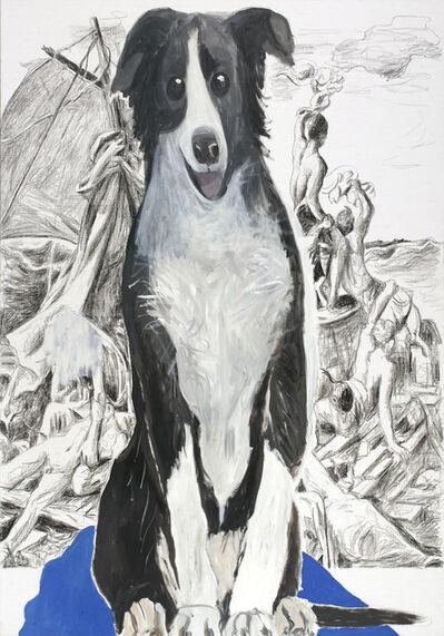 Alois Mosbacher, 'Géricault', 2012