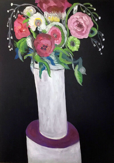 Kathleen Sidwell, 'The Brown Palace Wedding Vase', 2019