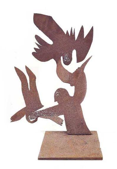 Menashe Kadishman, 'Untitled', 1999