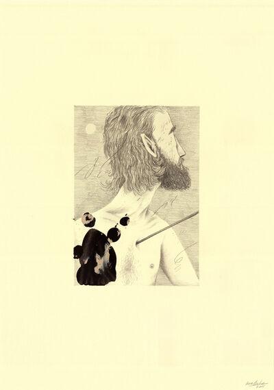 Keaton Henson, 'Self Portrait With Chest Pain', 2016