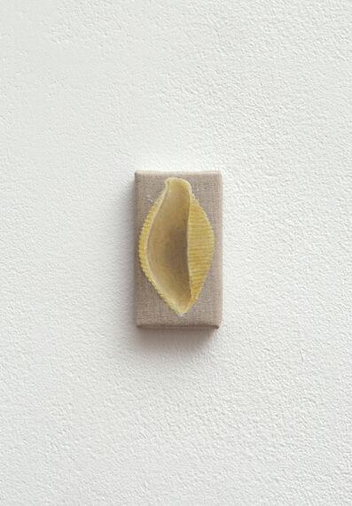 Helene Appel, 'Shell Pasta', 2017