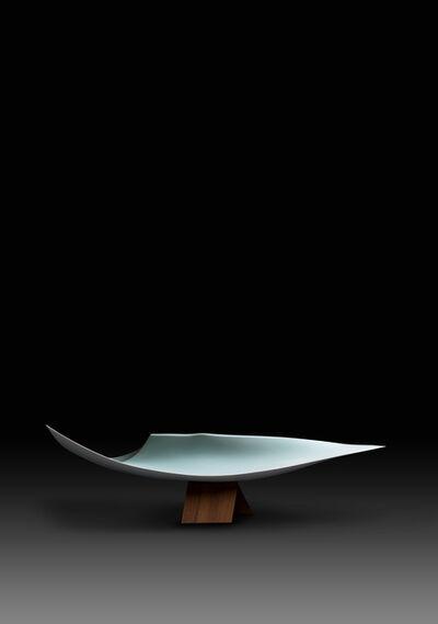 "Sueharu Fukami, 'Tenkū ""Haruka"" I (In the Sky ""Far Away"" I) (T-3782)', 2013"