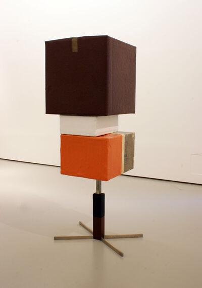 Pello Irazu, 'Una oportunidad cada dia', 2012