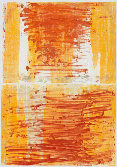 Christopher Le Brun, 'Changing Light Double', 2018
