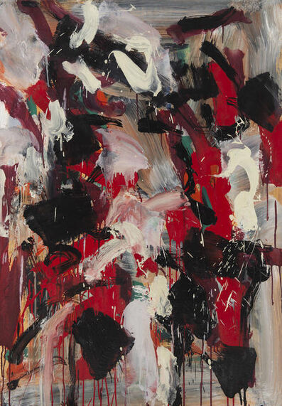 Jean-Paul Riopelle, 'Composition', 1959