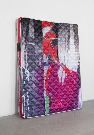 Guyton Walker, 'Untitled (side B)', 2013