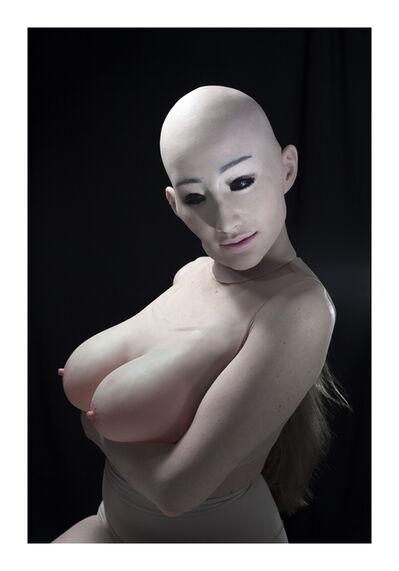 Agata Wieczorek, 'Mask', 2019