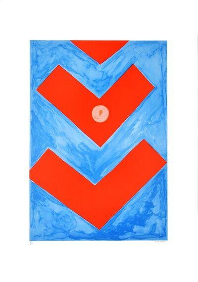 Giulio Turcato, 'Untitled', 1970