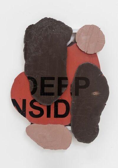 Ivan Argote, 'Skin - Deep inside', 2020