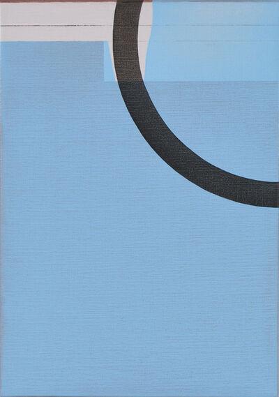 Irina Ojovan, 'Thought N24', 2016