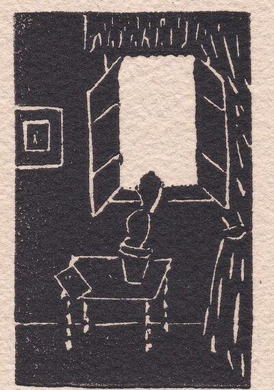 Pierre-André Benoit, 'Jeux (Games)', 1947