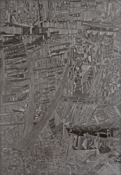 Marco Maggi, 'Flat Pencil', 2019