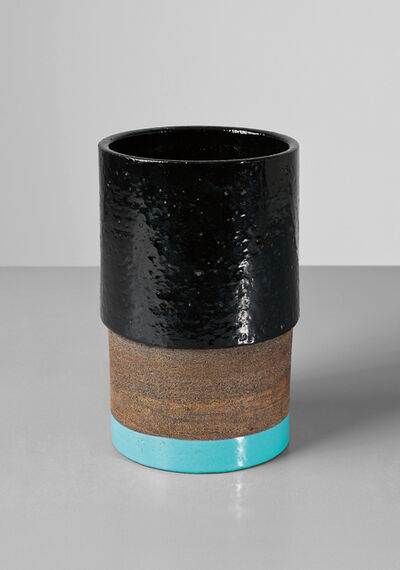Ettore Sottsass, 'Large vase, model no. 389-B', ca. 1961