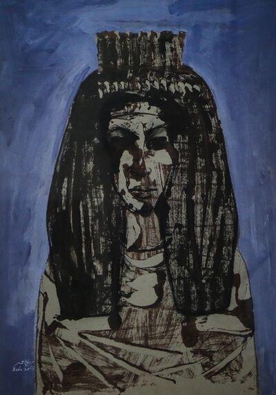 Reda Abdel Rahman, 'THE PHAROAH ', 2012