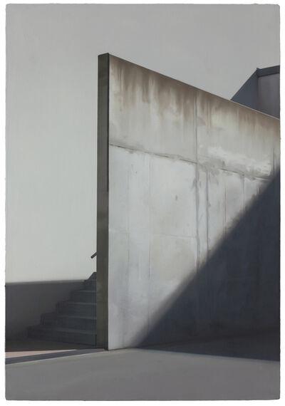 Daniel Behrendt, 'Wand II', 2014