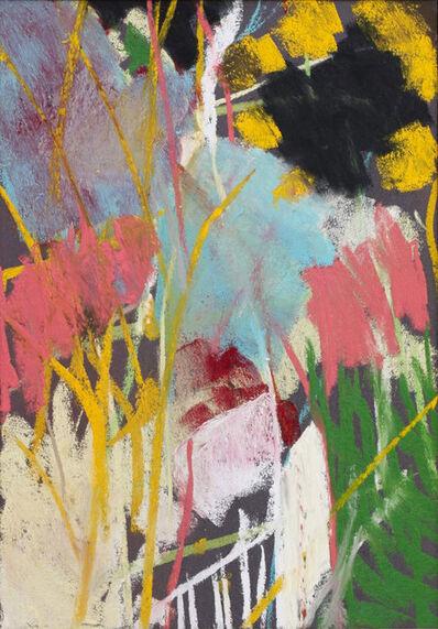 Gary Hume, 'Flora', 2016