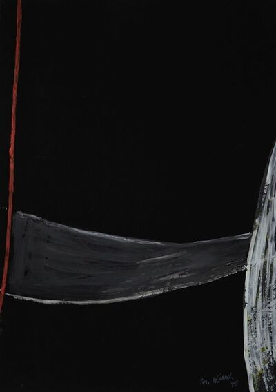 Magdalena Więcek, 'Untitled', 1968