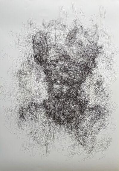 Svetlana Sokolovskaya, 'Corsair ', 2019