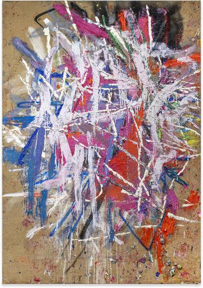 Spencer Lewis, 'Untitled', 2020