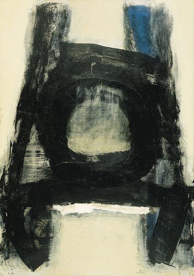 Kumi Sugaï, 'SHYORI (Victory)', 1959
