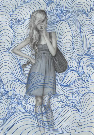 Dorian Vallejo, 'Waves'
