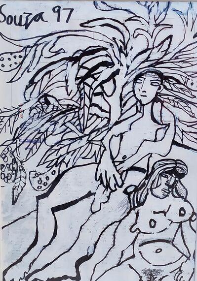 Francis Newton Souza, 'Untitled ', 1997