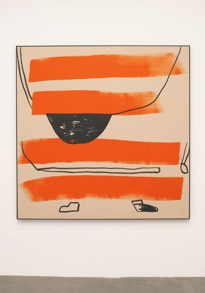 Cornelia Baltes, 'Cooper Con', 2016