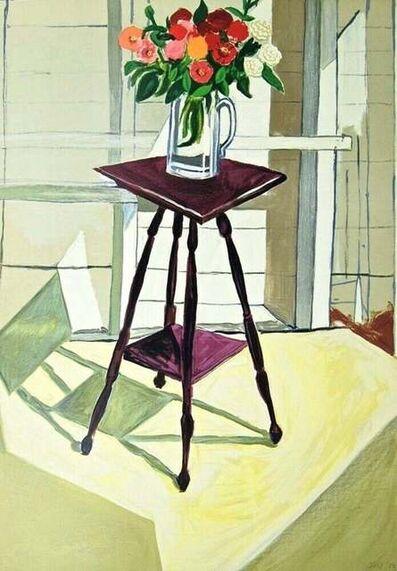 Alice Neel, 'Light', 1982