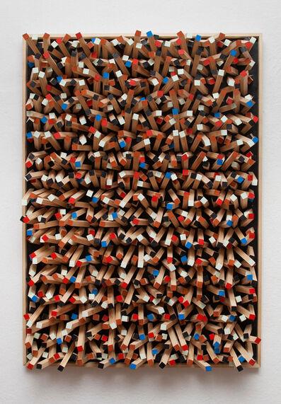 Henrik Vibskov, 'Infrasticks 3', 2014