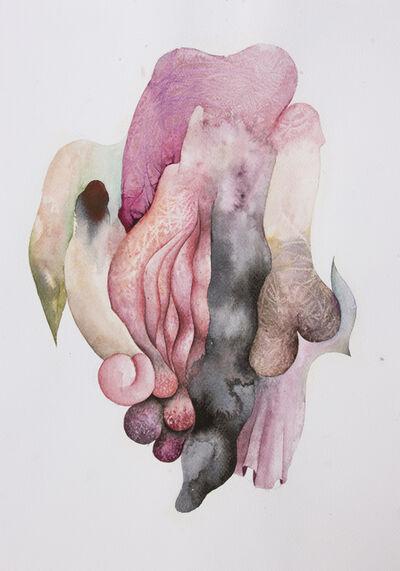 Paweł Matyszewski, 'Composition 1', 2020