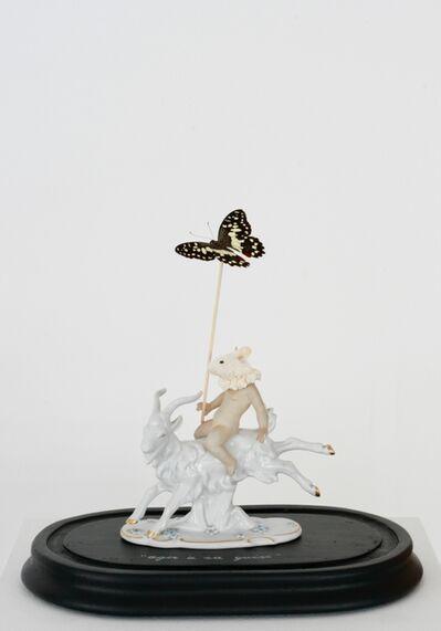 Les Deux Garçons Atelier, 'Agir à sa guise', 2018