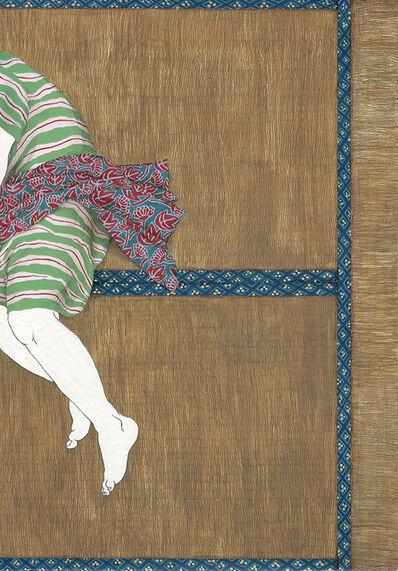 Chika Osaka, 'Osakaruta Se', 2014