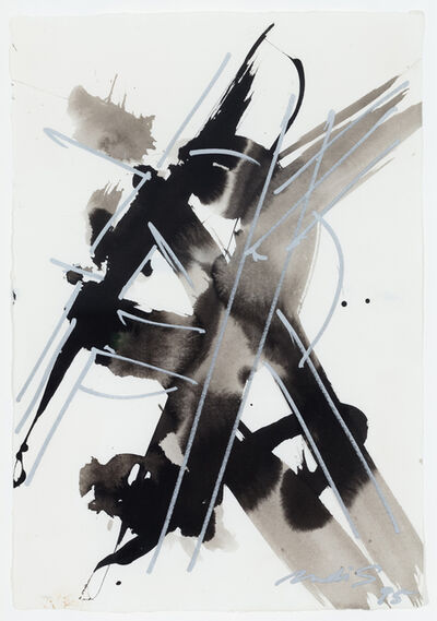 Mark di Suvero, 'Untitled', 1995