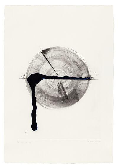 Takesada Matsutani, 'Cercle 16-1 (Blue), Edition 14/20', 2016