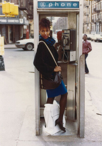 Jamel Shabazz, 'Styling & Profiling, Flatbush, Brooklyn', 1980