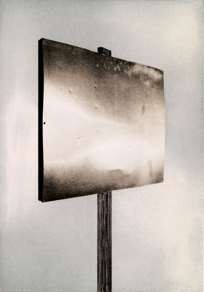 Ed Ruscha, 'Your Space Gravure ', 2006