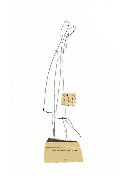Serge Bloch, 'Bonne Histoire'