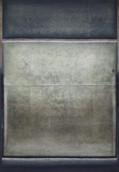 Ferle, 'Untitled #10', 2015