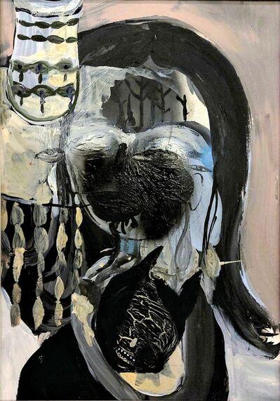 Silvia Argiolas, 'Mother with Son Insane', 2015