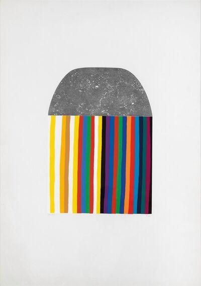 Alberto Burri, 'Acquaforte F-G-H', 1975