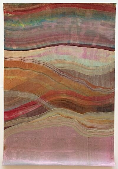 Laura Moriarty, 'Agates 4', 2012