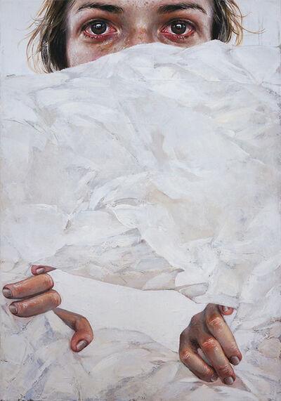 Lena Krashevka, 'Insight', 2019