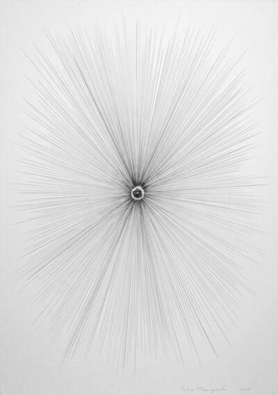 Tatsuo Kawaguchi, 'Relation – Jomon Period 5', 2019
